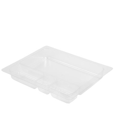 Manufacturing Transport Trays