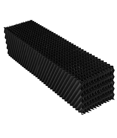 Cooling Tower Fill Blocks